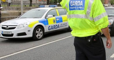 Assistant Garda Commissioner defends force's record on dealing with drugs