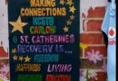 Making Connections Carlow attends Recovery Walk 2018