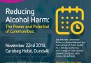 Reducing Alcohol Harm: The Power and Potential of Communities