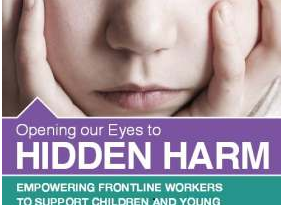 HSE and Tusla launch new 'Hidden Harm' initiative to support children whose parents misuse alcohol and other drugs