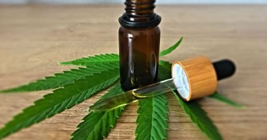 First cannabis-based product under MCAP to be available from next month